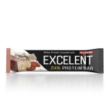 Excellent 24% Protein Bar vanilla, pineapple, marzipan and almonds Nutrend