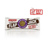 Flapjack cranberry blueberry + Nutrend