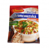 French fair festive soup Vitana