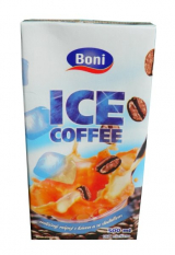 Ice Coffee Boni