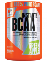 INSTANT BCAA 2: 1: 1 green apple Extrifit