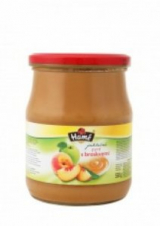 apple sauce with peaches Hame