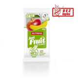 Just Fruit banana and apple Nutrend