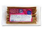 knack snack poppy wholemeal rye rod Racio