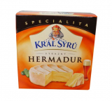 Hermadur king of cheeses
