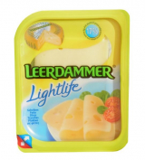LightLife leerdammer cheese block 17% fat