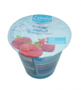 Linessa strawberry yoghurt 0.1% fat