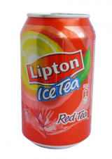 Lipton Ice Tea Red Tea