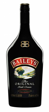Baileys Irish Cream, Original
