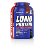 Long Protein chocolate + cocoa NUTREND