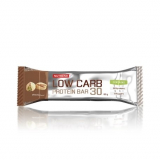 Low carb protein bar Nutrend 30
