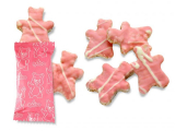 rice crop bears with strawberry icing Racio