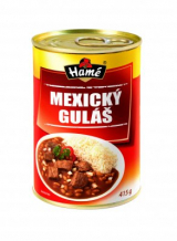 Mexican goulash Hamé