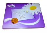 Thank you Milka Pralines