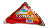 Gyros spicy white cheese