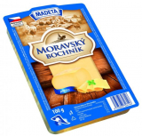 Moravian loaf sliced ​​45% Madeta
