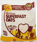 Mornflake Superfast Oats oatmeal