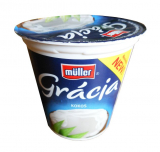 Müller yogurt Gracia coconut