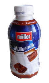 Müllermilch chocolate