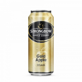 Apple ciders Strongbow Gold Apple