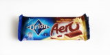 Orion Aero chocolate bubbles
