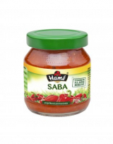 pepper spread Saba Hame