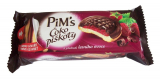 PiM's Chocolate biscuits forest fruit