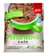 Chocolate buckwheat porridge Semix