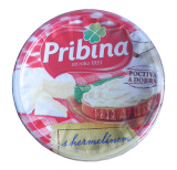Pribina cream cheese with cheese