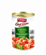 Sliced ​​tomatoes OTMA Gourmet