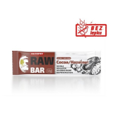 Raw Cocoa Hazelnut bar Nutrend