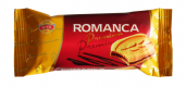 Romanca Premium sit butter biscuits with chocolate filling