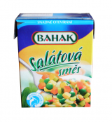 salad mixture Bahak