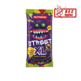 Street snack XL Fruity Berries in milk chocolate Nutrend