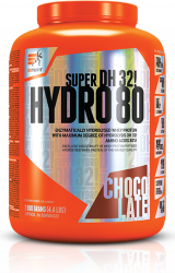 SUPER HYDRO 80 DH32 chocolate Extrifit