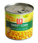 Sweet Corn Clever