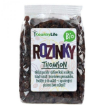 raisins Thomson Bio Country Life