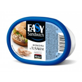 spread with tuna EasySandwich Hame
