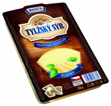 Tylžský cheese slices Madeta