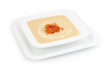 Creamy soup with chicken flavor Victus