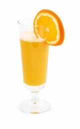 Drink with orange flavor Victus