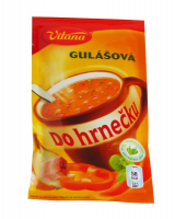 Goulash soup in a cup Vitana