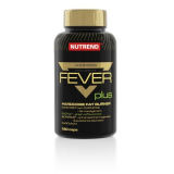 Compress fever Nutrend Fat Burner