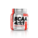 BCAA 4: 1: 1 tabs Nutrend