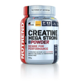 Mega Strong Creatine Powder pineapple Nutrend