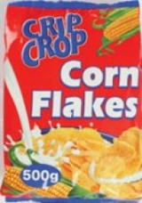 Corn Flakes Crip Crop
