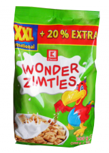 Wonder Zimties