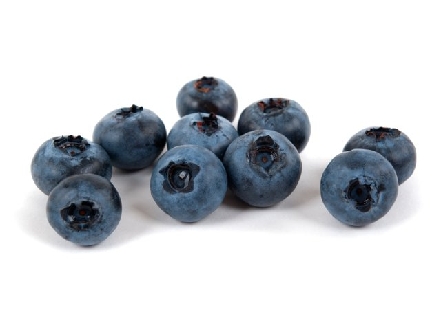 dried fruit Blueberries freeze MIXIT
