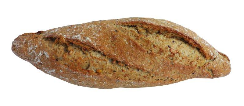 bread lumberjack calories nutrition facts  calorie