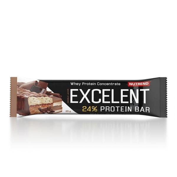 Excellent 24% protein bar and double lemon curd and raspberry with cranberry, chocolate and nougat with cranberries, almonds and pistachios pistachios Nutrend